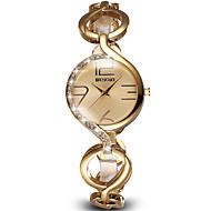 WeiQin 女性用 ファッションウォッチ クォーツ 合金 バンド ビンテージ エレガント腕時計 1 # 2 # 3 # 4 #