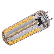 1 יח 'G8 12 W 152 3014 dimmable 1000 LM חם לבן / מגניב הלבן / AC אורות דו-סיכה דקורטיבית SMD 220-240 / AC 110-130 V
