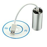 unibody aluminium usb 3.0 naar RJ45 gigabit ethernet adapter