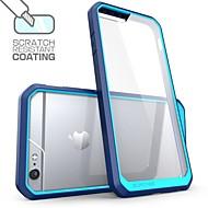 Premija hibridna zaštitna maska za iPhone 6 plus / 6s plus (assorted boje)