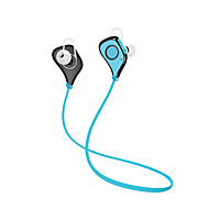 Noise Canceling Bluetooth Stereo Sport Headset Headphones with Mic iPhone 6 Samsung and Other Bluetooth Devices