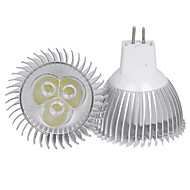 HRY® 3W MR16 350LM Warm/Cool White Light LED Spot Lights(12V)