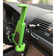 Universal Car Air Vent Holder 9.5-16.5CM Adjustable Cradle Mount Holder For iPhone/Samsung/LG/HTC