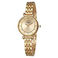 KIMIO® Women's Fashion MeshBand Shock Waterproof Quartz Watches Cool Watches Unique Watches