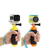 フローティング ために Xiaomi Camera Gopro 5 ダイビング サーフィン