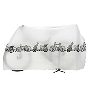 Cycling Protective Dust-proof Rainproof Bicycle Cover