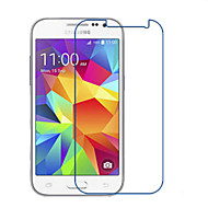 high definition screen protector flim voor samsung galaxy kern prime ve g361f