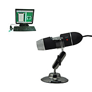 Electron Microscope Portable Digital Printing Detection Electronic Microscope 25-200 - x
