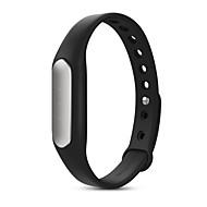 Xiaomi® Slimme armband Activiteitentracker Waterbestendig Verbrande calorieën Stappentellers Wekker Afstandsmeting SlaaptrackeriOS