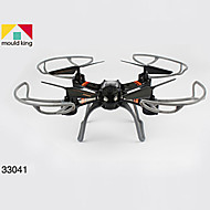 Mould kuningas Super-S surina 3 akselin 4ch 2,4G RC Quadcopter Kotiinpaluutoiminto / Failsafe / Headless Mode - toiminto