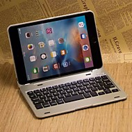 pc ultratynne bluetooth tastatur sak for ipad mini 4