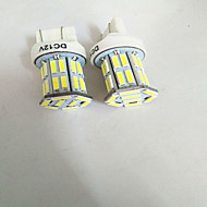 T20(7440,7443) Araba Beyaz 16W 7000-7500 Fren Işığı