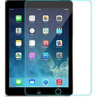 hærdet glas pauseskærm til iPad pro