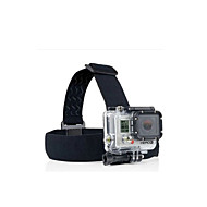 Accessories For GoPro Front Mounting / Straps Convenient, For-Action Camera,Gopro Hero 2 / Gopro Hero 3 / Gopro Hero 3+ / Gopro Hero 5 /