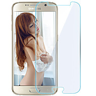 The New HD Three Anti- Tempered Glass Film for Samsung Galaxy S6