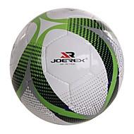 Soccers(Verde Vermelho,Couro Ecológico)