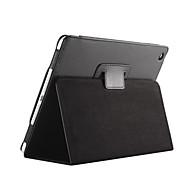 magnetyczne auto obudzić sen liczi klapki skórzane etui do iPada 2/3/4 pokrywy tabletu z bezpłatnym ochronna na ekran + długopis