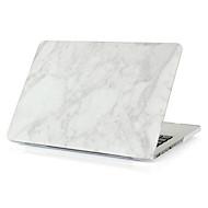 """nouvelle mode marbre blanc Couverture dure de cas pour l'air Apple MacBook 11 """"/ 13"""""""