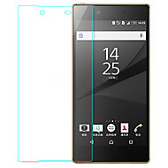 ASLING 0.26mm 2.5D 9H Hardness Practical Tempered Glass Screen Protector for Sony Xperia Z5