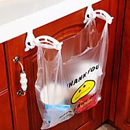 skap plast søppelsekker krok
