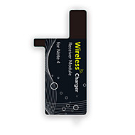 tesla1856 Qi drahtlose Aufladen Empfänger für Samsung-Galaxie Hinweis4