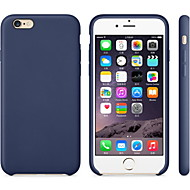 Para Funda iPhone 7 / Funda iPhone 7 Plus / Funda iPhone 6 / Funda iPhone 6 Plus / Funda iPhone 5 Antigolpes Funda Cubierta Trasera Funda