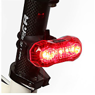 Rear Bike Light LED - Cycling Rechargeable / Easy Carrying Other more Lumens USB Cycling/Bike