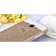 speciale ontwerp glanzende pc materiaal terug te dekken voor Samsung Galaxy A3 / A5 / A7 (verschillende kleuren)