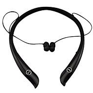 Umhängeband Outdoor Sport drahtlose Stereo-Bluetooth 4.0 + EDR-Musik-Kopfhörer schweißbeständig Kopfhörer mit mic