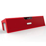 unregelmäßig rechteckigen Bluetooth Lautsprecher