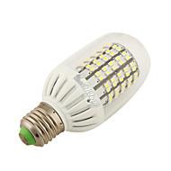 7W E26/E27 Żarówki LED kukurydza 138 SMD 3528 600 lm Ciepła biel AC100-240 V 2 sztuki