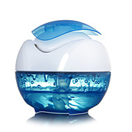 No Fog Diffusion Aromatherapy Machine Portable Usb Humidifier Essential Oil Diffuser Led Night Light Car Air Purifier