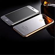 hd eksplosjon før plating herdet glass beskyttelse film for iphone 6s / 6
