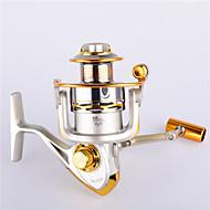 スピニングリール 5.2:1 11 ボールベアリング 交換可能 海釣り / スピニング / 川釣り / その他 / 一般的な釣り-FC5000 Debao