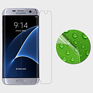High Definition Screen Protector Flim for Samsung Galaxy S7 Edge