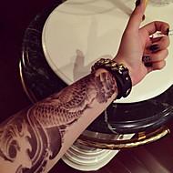 nagy kar hal totem hamis átadása ideiglenes tetoválás test szexi matricák