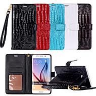 για αρθρωτό δερμάτινη μαγνητική προστατευτική θήκη Samsung Galaxy S8 για samsung άκρη S7 S7