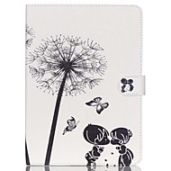 Child of Dandelions Folio Leather Stand Cover Case With Stand for iPad Air 2