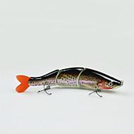 """1 pcs Señuelos duros N/A 48 g/> 1 Onza,170 mm/6-1/2"""" pulgada,Plástico duroPesca de baitcasting / Otros / Pesca de Cebo / Pesca en General"""