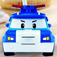 forma-shifting abs robot per i bambini sopra giocattolo 3 di puzzle