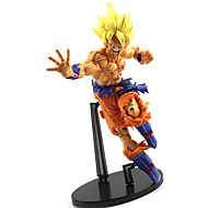 Dragon Ball Overige PVC Anime Action Figures model Toys Doll Toy