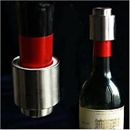 Vin Propper Rustfrit Stål,4.5*5*4.5cm Vin Tilbehør