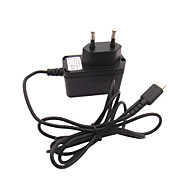 EU Home Wall Charger AC Power Supply Adapter for Nintendo DSL NDS Lite NDSL