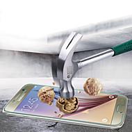 prempremium nano przeciwwybuchowe membranowe obrony hartowane HD Film jasne zestawy folia na wyświetlacz do Samsung Galaxy S6