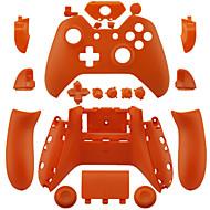 Ersatz-Controller Fall Shell für xbox orange / blau / rosa / transparent
