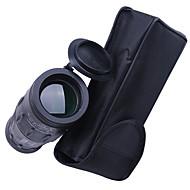 PANDA 26X 40 mm Monokulær BAK4 Spotting Scope / Taktisk / Generisk / Bæretaske / Militær / Høj definition 5.5° 6m Central fokusering