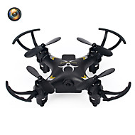 Others TY933-1 fuco 6 asse 4 canali 2.4G RC Quadcopter Giravolta in volo a 360 gradi