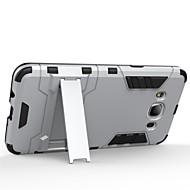 For Samsung Galaxy etui Stødsikker Med stativ Etui Bagcover Etui Armeret PC for Samsung On 7 On 5 J7 J5 (2016) J5 J3 J2 J1 (2016) J1 Ace