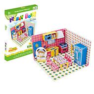 puslespil papir til børn over 3 puslespil legetøj