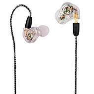 urheilu langaton läpinäkyvä kuulokkeet Korvakoukku nappikuulokkeet bluetooth 4.1 ja mikrofoni iPhone ios Android